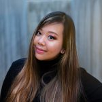 9 times winning UX designer & hACCESS judge, Uyen Vicky Vo